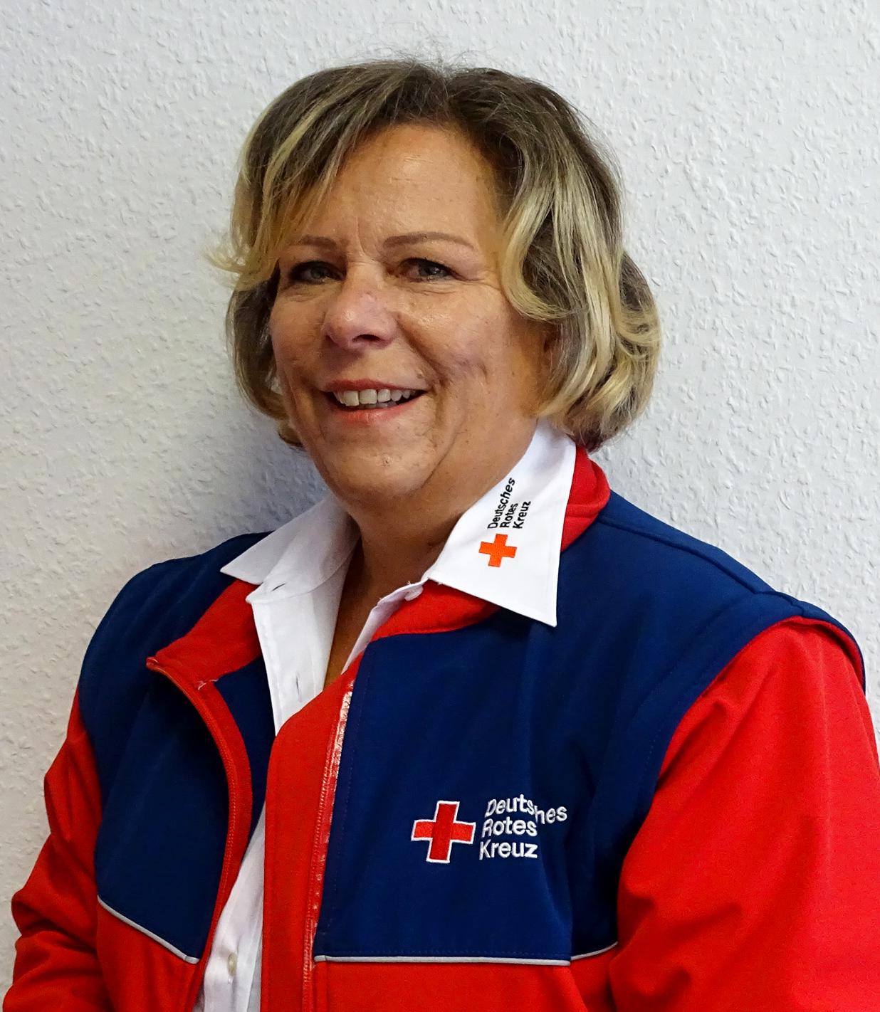 Antje Heinemann