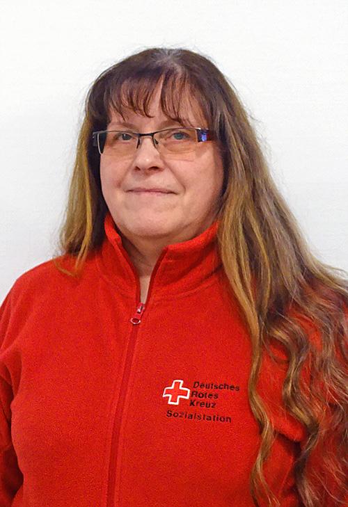 Sylvia Kühne
